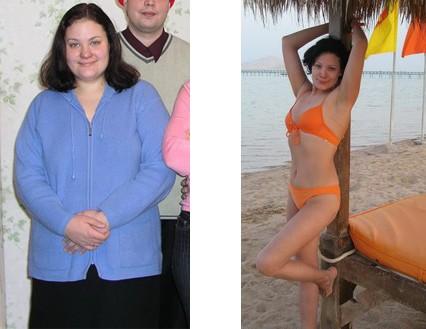 как быстро похудеть до 40 кг
